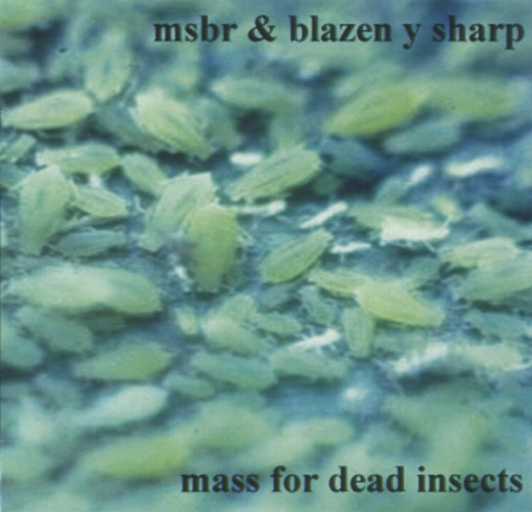 Mass For Dead Insects