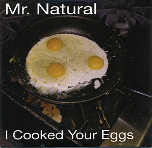 I Cooked Your Eggs