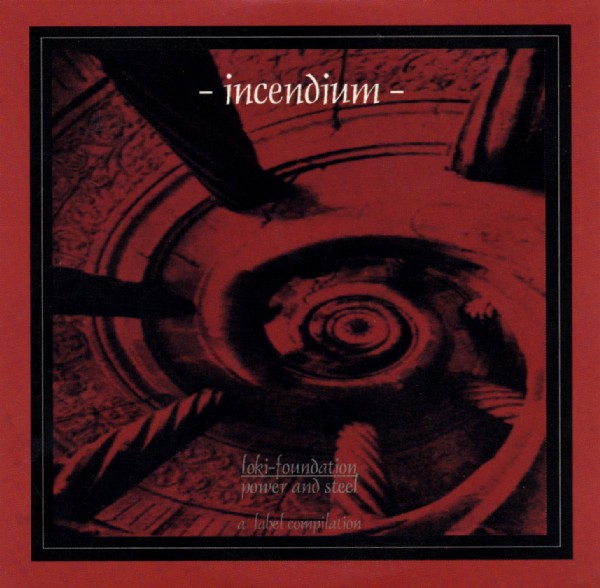 Incendium - Loki Label Comp