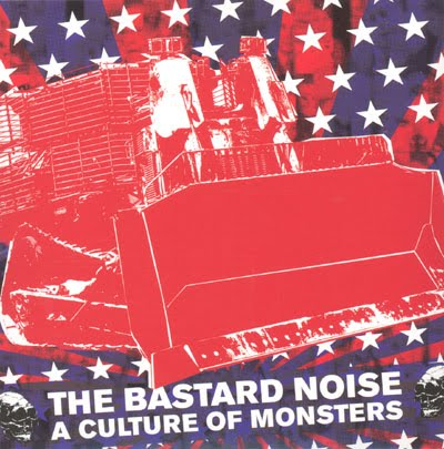 A Culture of Monsters (CD)