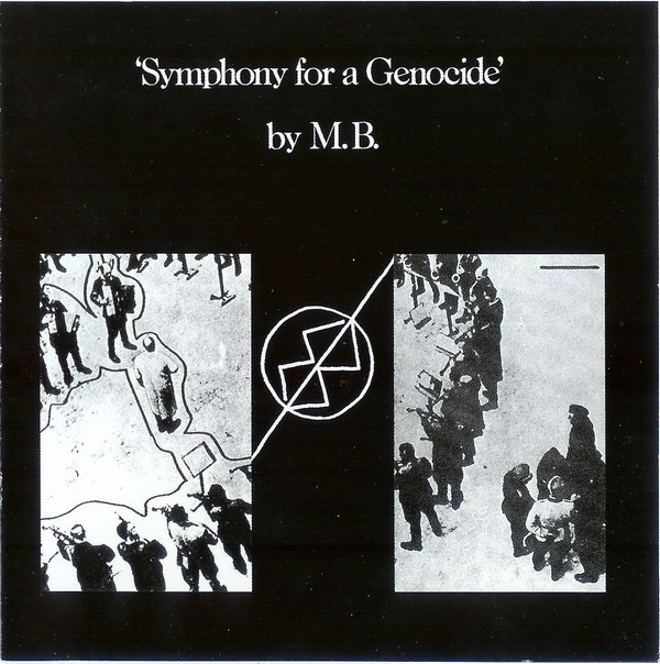 Symphony for a Genocide