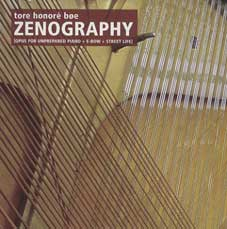 Zenography [Opus For Unprepared Piano]